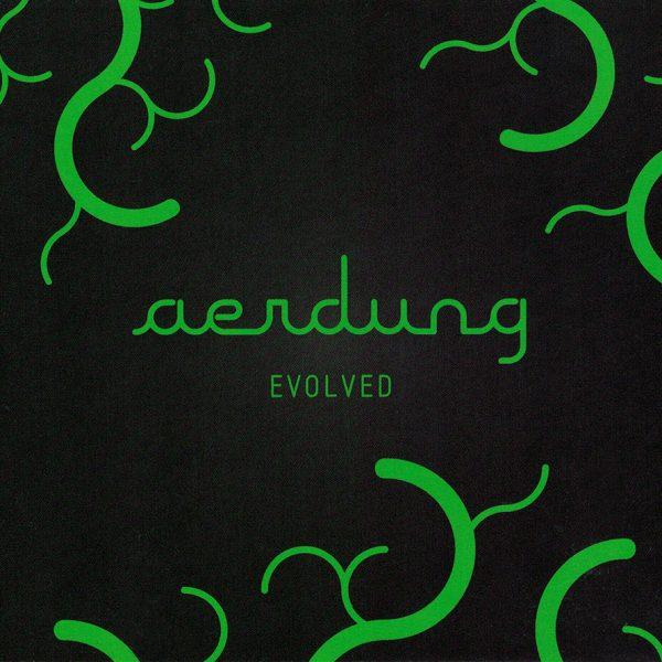 aerdung-evolver